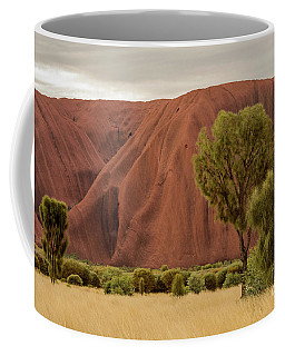 Uluru 08 Coffee Mug