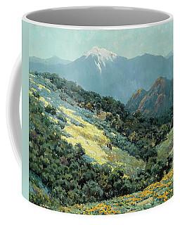 Valley Splendor Coffee Mug