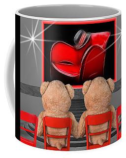 Vernissage... Coffee Mug