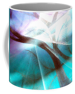 Wake Up In The Forest Coffee Mug