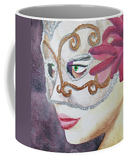 #2 Warrior Queen Coffee Mug