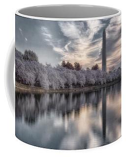 Washington Sunrise Coffee Mug