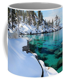 Water Protector  Coffee Mug