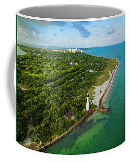 Welcome To Miami Coffee Mug