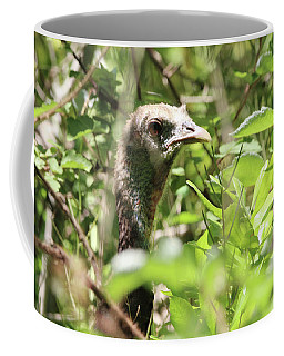 Wild Turkey Sag Harbor New York Coffee Mug