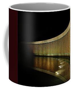 World War II Memorial - Stars Coffee Mug