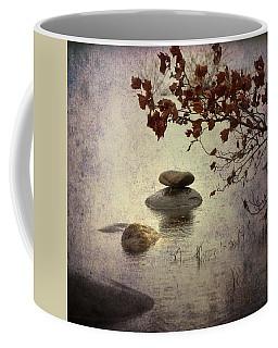 Zen Stones Coffee Mug