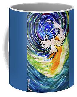Baptism Of The Lord Jesus Coffee Mug