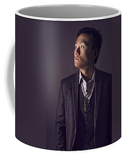 Taiwanesse Model Coffee Mug