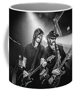Uk Foo Fighters Live @ O2 Academy Islington Coffee Mug