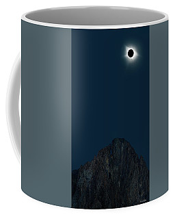 2017 Eclipse Coffee Mug