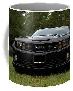 2010 Camaro Ss Coffee Mug