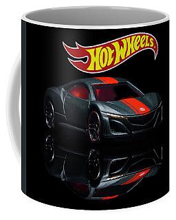 2012 Acura Nsx-2 Coffee Mug