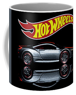 Coffee Mug featuring the photograph 2012 Acura Nsx by James Sage