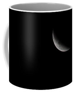2015 Harvest Moon Eclipse 1 Coffee Mug