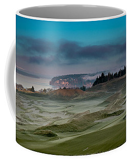 2015 Us Open - Chambers Bay Vi Coffee Mug