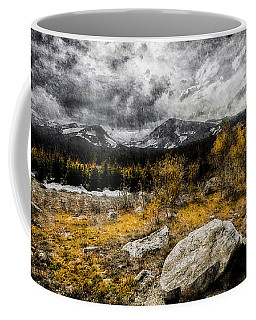 2016 Art Series #11 Coffee Mug