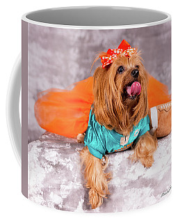 Coffee Mug featuring the photograph 20160805-dsc00549 by Christopher Holmes