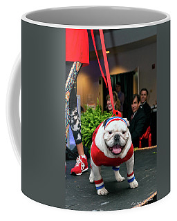 Coffee Mug featuring the photograph 20160806-dsc03998 by Christopher Holmes