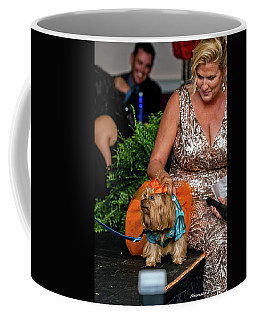 Coffee Mug featuring the photograph 20160806-dsc04024 by Christopher Holmes