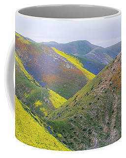 2017 California Super Bloom Coffee Mug