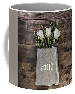 Coffee Mug featuring the photograph 2017 by Kim Hojnacki