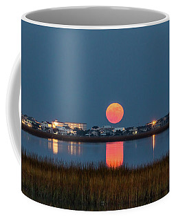 2017 Supermoon Coffee Mug
