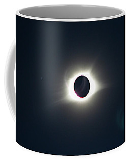 2017 Total Solar Eclipse Coffee Mug