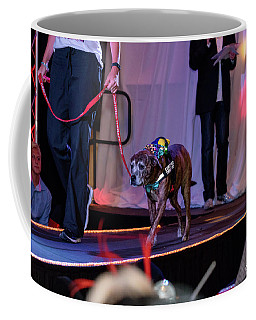 Coffee Mug featuring the photograph 20170805_ceh1606 by Christopher Holmes