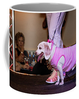 Coffee Mug featuring the photograph 20170805_ceh1613 by Christopher Holmes