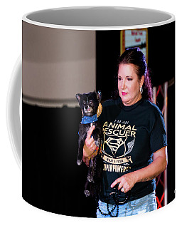 Coffee Mug featuring the photograph 20170805_ceh1623 by Christopher Holmes