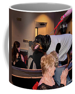 Coffee Mug featuring the photograph 20170805_ceh1639 by Christopher Holmes