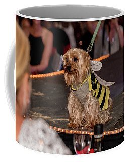 Coffee Mug featuring the photograph 20170805_ceh1650 by Christopher Holmes