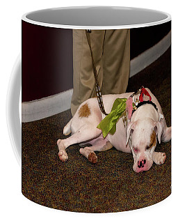 Coffee Mug featuring the photograph 20170805_ceh1652 by Christopher Holmes