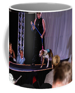 Coffee Mug featuring the photograph 20170805_ceh1654 by Christopher Holmes