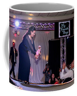 Coffee Mug featuring the photograph 20170805_ceh1707 by Christopher Holmes