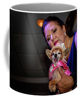 Coffee Mug featuring the photograph 20170805_ceh1712 by Christopher Holmes