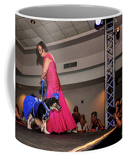 Coffee Mug featuring the photograph 20170805_ceh1725 by Christopher Holmes