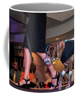Coffee Mug featuring the photograph 20170805_ceh1730 by Christopher Holmes
