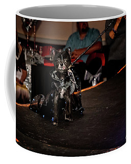Coffee Mug featuring the photograph 20170805_ceh1804 by Christopher Holmes