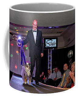 Coffee Mug featuring the photograph 20170805_ceh1829 by Christopher Holmes