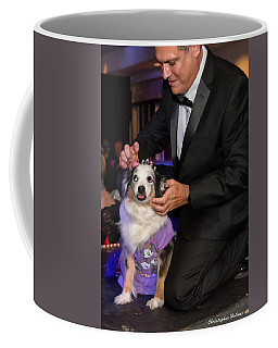 Coffee Mug featuring the photograph 20170805_ceh1831 by Christopher Holmes