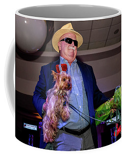 Coffee Mug featuring the photograph 20170805_ceh1850 by Christopher Holmes