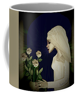202 - Shy  Bride  2017 Coffee Mug