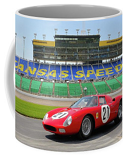 21 Coffee Mug