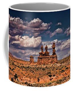 Goblin Valley Coffee Mug
