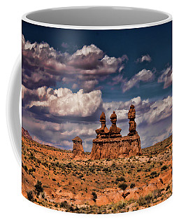 Goblin Valley Coffee Mug