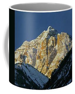 210418 Pyramid Peak Coffee Mug