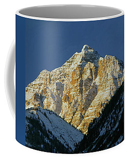 210418 Pyramid Peak Coffee Mug
