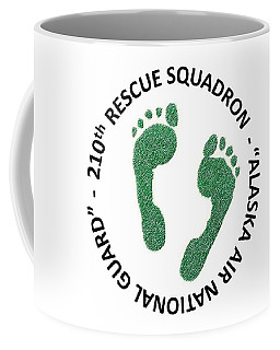 210th Rescue Squdron Coffee Mug